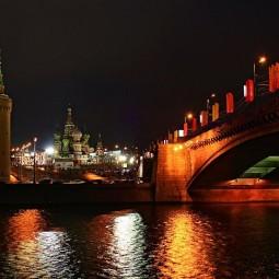 Топ-10 лучших событий навыходные 14 и 15 апреля вМоскве
