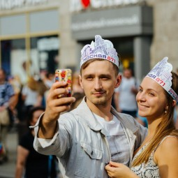 День города в округах Москвы 2019