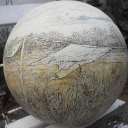 Выставка «Игра в шары»