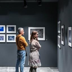 Выставка «Взгляд сверху»