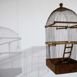 «Выставка одинакового искусства»