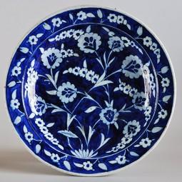 Выставка «Неувядающий сад. Османская керамика XVI-XIX веков»