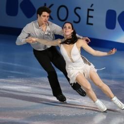 Гран-При по фигурному катанию на коньках 2018