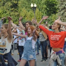 День города в парках Москвы 2015
