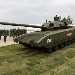 Международный военно-технический Форум «Армия» 2020
