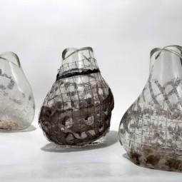 Выставка «Рождение стекла»