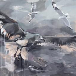 Выставка «Птица, летай!»