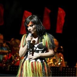 Концерт Björk 2021