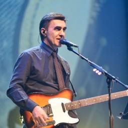 Концерт Вячеслава Бутусова 2020