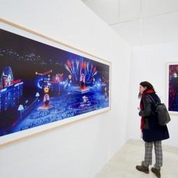 Выставка «Глэм-эстетика власти. Путешествие в северную корею»