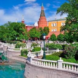 Топ-10 лучших событий навыходные 5 и 6 сентября вМоскве