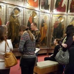 День исторического и культурного наследия в Музее Андрея Рублева 2021