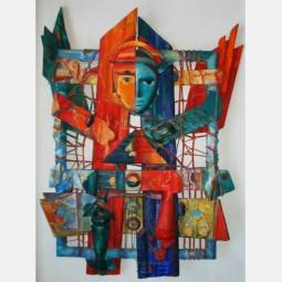 Выставка «На зов «Слова»