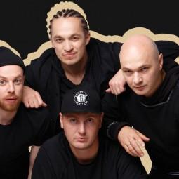 Концерт группы Каста 2018