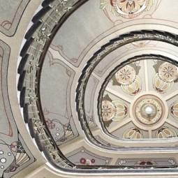 Выставка «Рижский югендстиль. Архитектура и искусство»