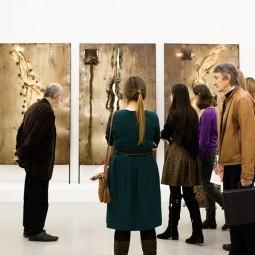 Выставка «Антология объекта»