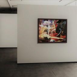 Выставка «Один на один»