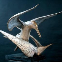 Выставка «Природа форм»