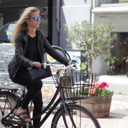 Акция «На работу на велосипеде» 2018