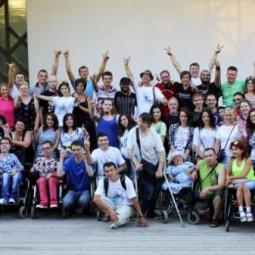Московский фестиваль волонтерских и общественных организаций 2016