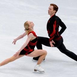 Финал Кубка России-Ростелеком по фигурному катанию на коньках 2021