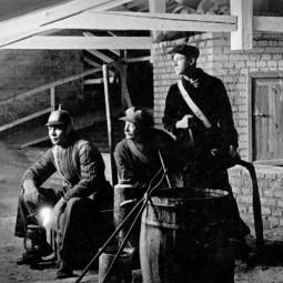 Выставка «Дарвиновский музей в годы Великой Отечественной войны 1941-1945 гг.»