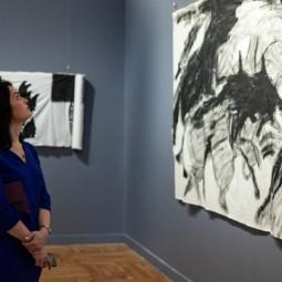 Выставка «Хаим Сокол. В некотором смысле я становлюсь ими, а они мной»