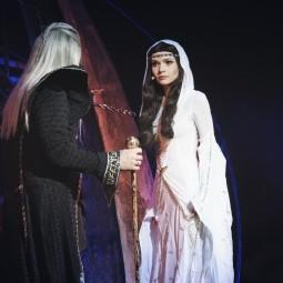 Мюзикл «Последнее Испытание» 2018