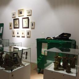 Выставка «Коллекция музея. Лето»