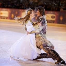 Мюзикл на льду Татьяны Навки «Спящая красавица. Легенда двух королевств» 2019/2020