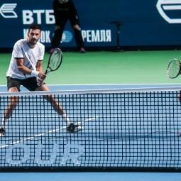 Международный теннисный турнир «ВТБ Кубок Кремля» 2019