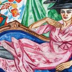 Выставка «Союз молодежи. Русский авангард 1909 – 1914»