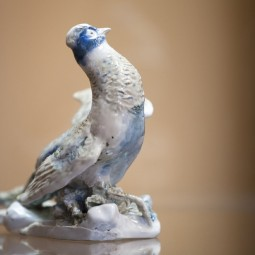 Выставка «Заповедник. Анималистика из коллекции ГМЗ «Царицыно»