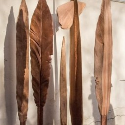 Выставка «Шепот травы»