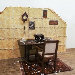 Выставка «Теория повседневности»