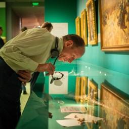 День исторического и культурного наследия в Музее Героев 2021