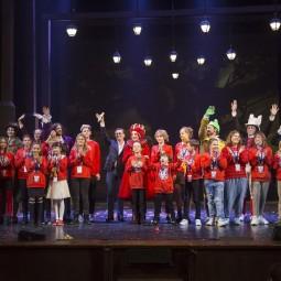 Международный Большой Детский фестиваль 2021