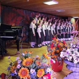Фестиваль «Русь певчая» 2018