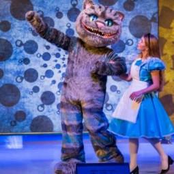 Шоу-мюзикл «Алиса»