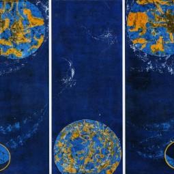 Выставка «Мечты о космосе»