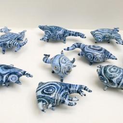 Выставка «Круги на воде»