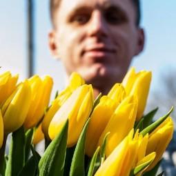 8 Марта в парках Москвы 2020
