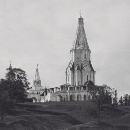 Выставка «Иван Фёдорович Барщевский. В объективе хранителя»