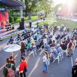Фестиваль «Политех» 2018