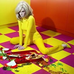Выставка «Майлз Олдридж. Вкус цвета»