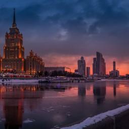 Топ-10 лучших событий навыходные 8 и 9 декабря вМоскве