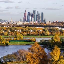 Топ-10 лучших событий навыходные 28 и29 октября вМоскве