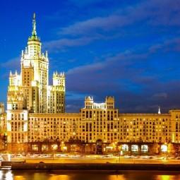 Топ-10 лучших событий навыходные 12 и 13 мая вМоскве