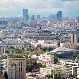 Топ-10 лучших событий навыходные с 1 по 10 мая вМоскве 2021