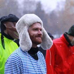 Открытие зимнего сезона в парке «Кузьминки» 2016